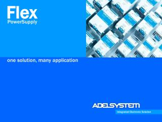 Flex Power  Supply