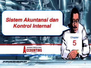 Sistem Akuntansi dan Kontrol Internal