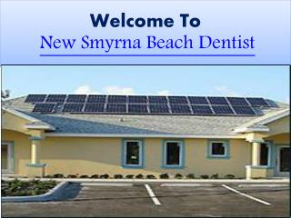 New Smyrna Beach Dentist