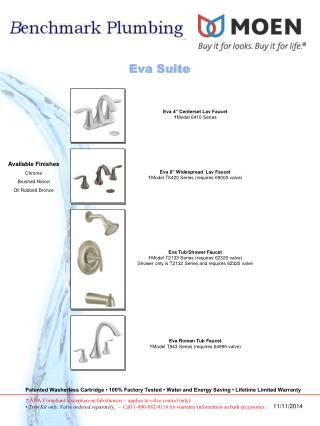 Eva Suite