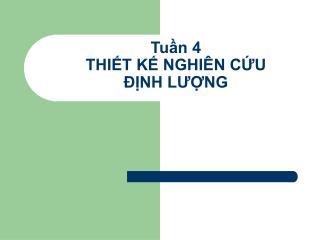 Tun 4 THIT K NGHI N CU  NH LUNG