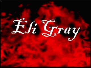 Eli Gray