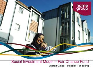 Social Investment Model � Fair Chance Fund