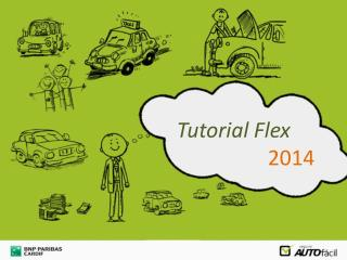 Tutorial  Flex 2014