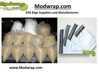 Eva bags suppliers and manufacturers