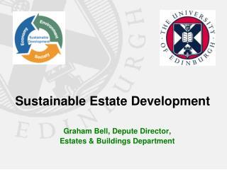 Sustainable Estate Development
