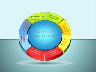 Sociedades de Econom�a Social