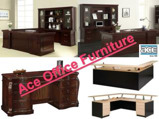 Buy Online Furniture At Ace Office Furniture Store
