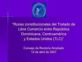 """Violación constitucional por la obligación de """"certificarse""""  Dr. Luis Baudrit Carrillo"""