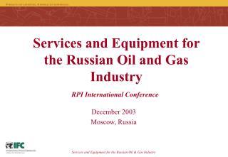 RPI International Conference