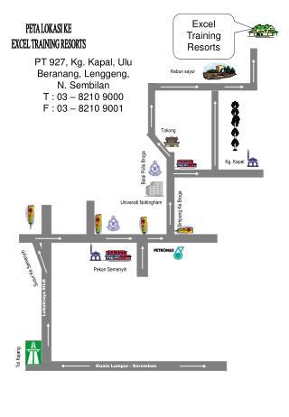 Kuala Lumpur - Seremban