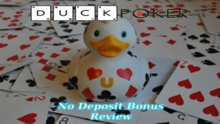 Guide to Duck Poker No Deposit Bonuses