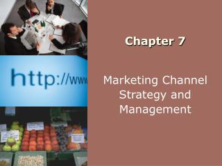 Marketing Channel Strategy and Management