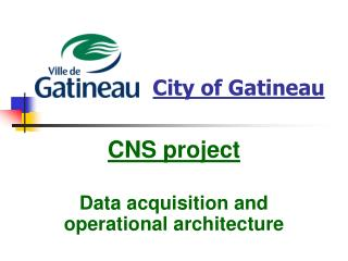 City of Gatineau
