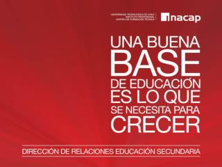 Objetivos Presentar: Ranking  Colegios según Matriculas 2011