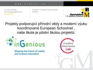Projekt inGenious