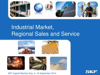Global Supply Chain Trends and the Impact on North American Distribution Markets
