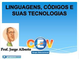 Prof. Jorge Alberto