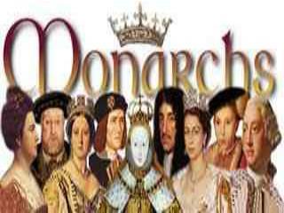 Saxon and Danish Kings