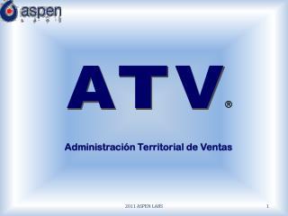 Administración Territorial de Ventas