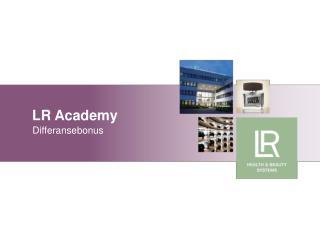 LR Academy
