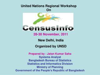 United Nations Regional Workshop On