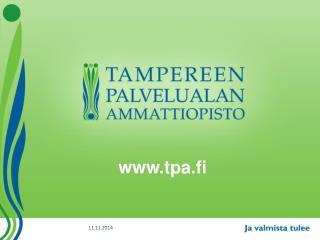 tpa.fi