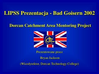 LIPSS Prezentacja - Bad Goisern 2002
