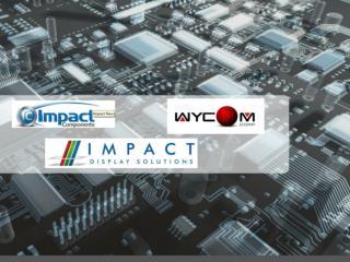Impact Components  201 4