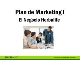 El Negocio Herbalife