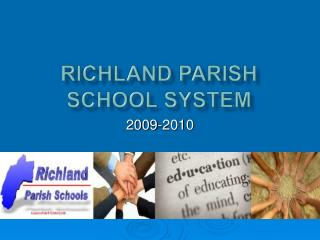 Richland Parish School System