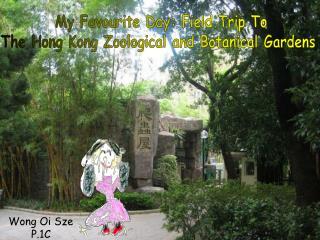Wong Oi Sze P.1C