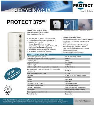 PROTECT 375 XP