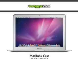 Custom Macbook Case at Wrappz