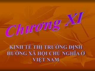 KINH T TH TRUNG  NH HUNG X  HI CH NGHIA  VIT NAM