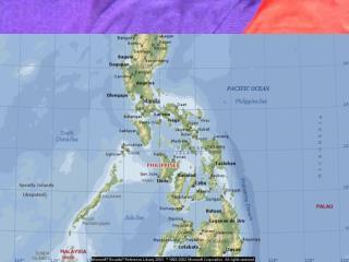 国家名称: 菲律宾共和国  外文名称:  Republic of the Philippines  简称: 菲律宾  所属洲: 亚洲  首都: 马尼拉  主要城市: 奎松城,宿务