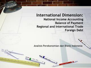 Analisis Perekonomian dan Bisnis Indonesia