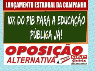 CRESCIMENTO ECONÔMICO x CRISE EDUCACIONAL