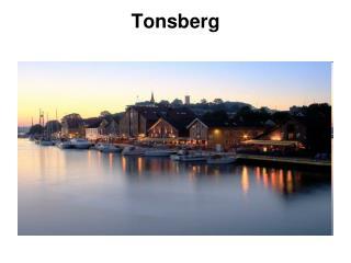 Tonsberg