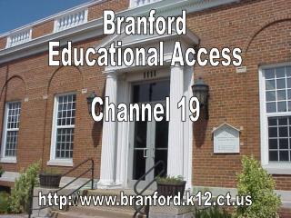 Branford