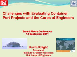 Smart Rivers Conference 14 September 2011