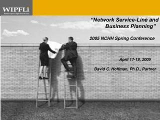 """Network Service-Line and"