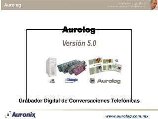 Aurolog