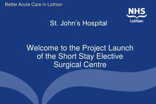 St. John s Hospital