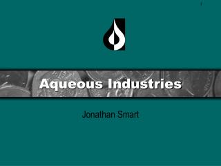 Aqueous Industries