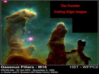 The Frontier Cutting Edge images