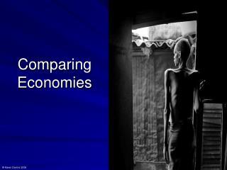 Comparing Economies