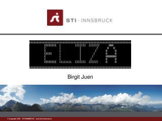 Birgit  Juen