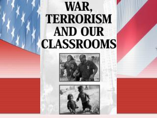 How do schools promote or dissuade the perpetuation of violence and war in society?