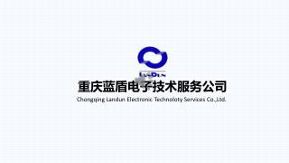 重庆蓝盾电子技术服务公司